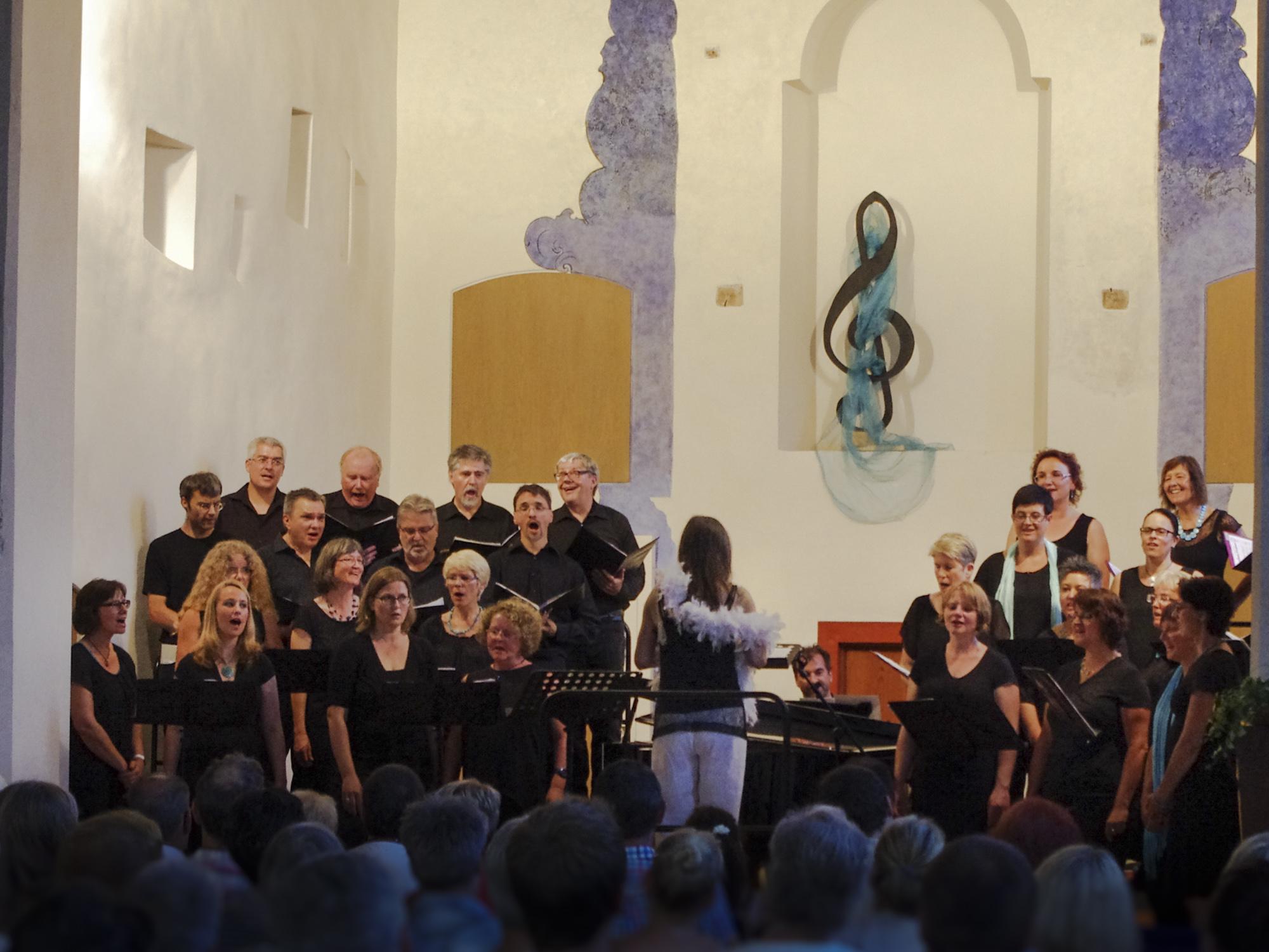 Leonberger Zeitung: Querbeat-Konzert 2015