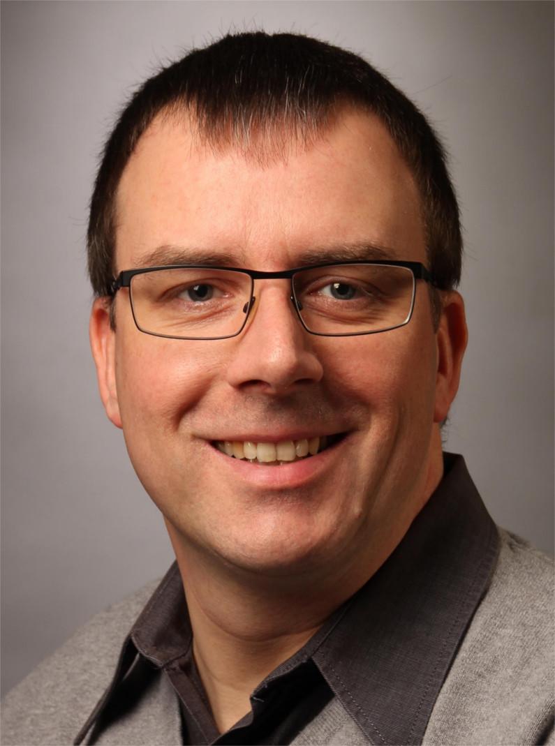 Gerd Fink